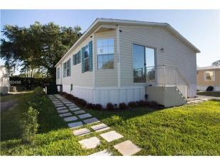 3 bed Mobile Home for sale in Florida, Broward County...