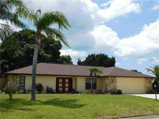 3 bed house in Florida, Sarasota County...