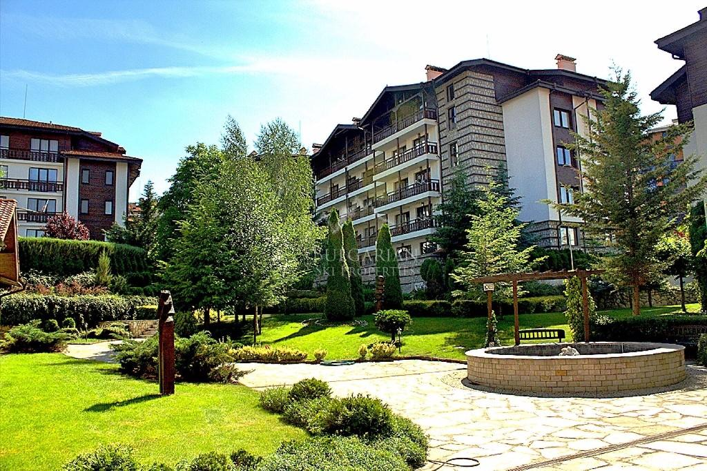 Apartment in Bansko, Blagoevgrad