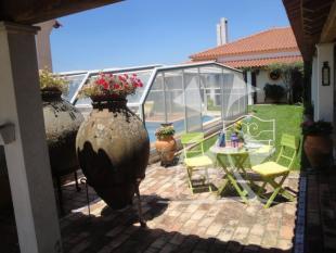 house for sale in Vale de Santarém...