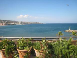 Sotogrande Puerto Deportivo Penthouse for sale