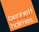 Bennett Holmes, Pinner branch logo