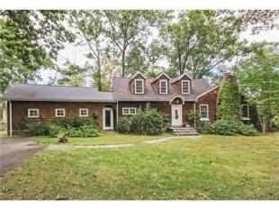 4 bed house for sale in Connecticut...