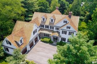 5 bed home for sale in Connecticut...
