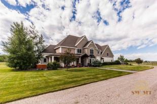 6 bedroom home in Montana, Gallatin County...