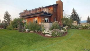 4 bedroom property in Montana, Gallatin County...