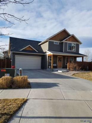 4 bed home for sale in Montana, Gallatin County...