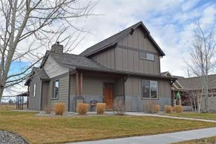 house for sale in Montana, Gallatin County...