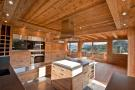 new development in Combloux, Haute-Savoie...