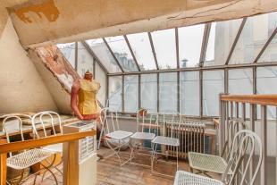 Apartment in PARIS , France