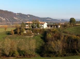 property in Castell`Arquato...