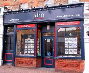 jdm, Chislehurst Lettingsbranch details