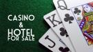 500 bedroom Hotel for sale in Girne, Girne