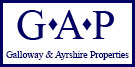 Galloway & Ayrshire Properties , Newton Stewart branch logo
