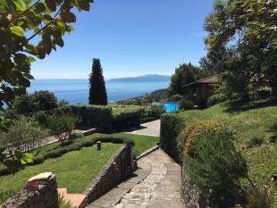 5 bedroom Detached Villa for sale in Icici, Istria