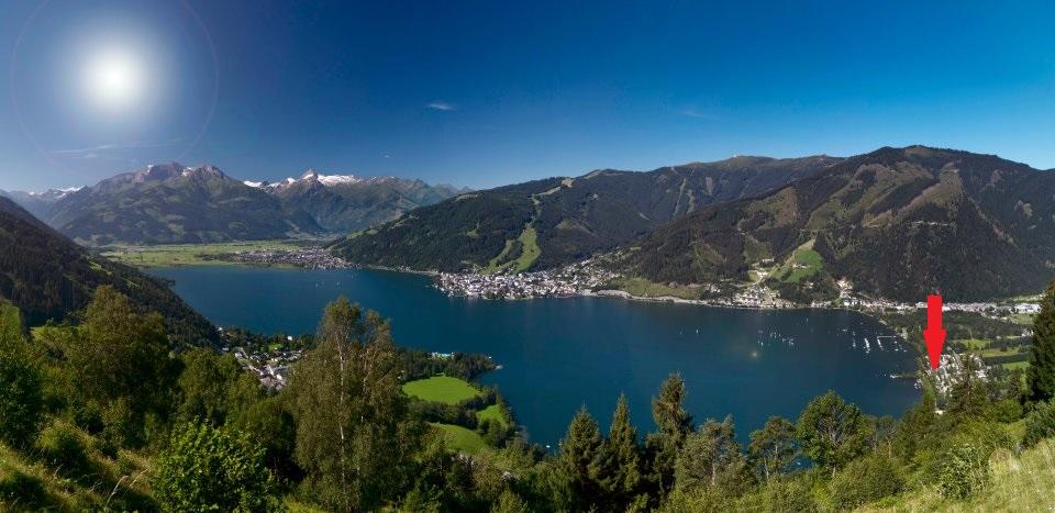 Apartment for sale in Zell am See, Pinzgau...