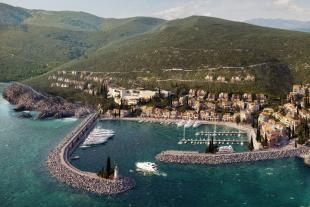 3 bed Apartment in Lustica Bay, Montenegro