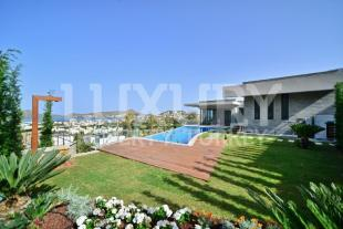 5 bed new development for sale in Mugla, Bodrum, Yalikavak