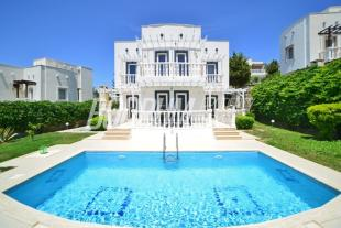 3 bed Detached Villa for sale in Yalikavak, Bodrum, Mugla