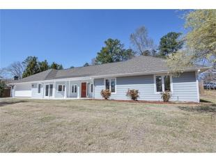 5 bedroom home for sale in Georgia, Forsyth County...