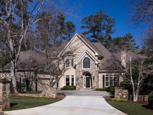 6 bed house in Georgia, Fulton County...