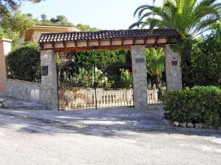 Detached property for sale in Santa Ponsa, Mallorca...