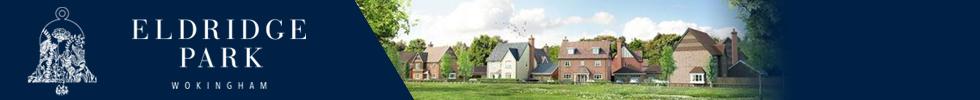 Berkeley Homes (Oxford and Chiltern) Ltd, Eldridge Park