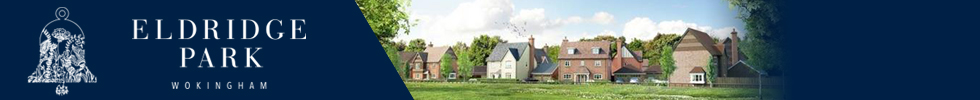 Get brand editions for Berkeley Homes (Oxford and Chiltern) Ltd, Eldridge Park