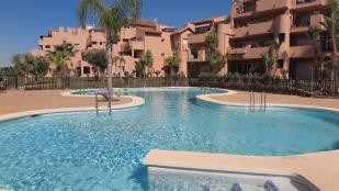 Apartment in Murcia, Murcia, Murcia