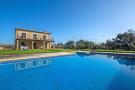 3 bedroom Villa for sale in Búger, Mallorca...