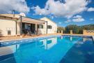 Detached Villa for sale in Sa Pobla, Mallorca...