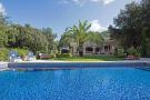 Villa in Sa Pobla, Mallorca...