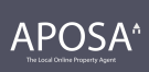 Aposa, Wells branch logo