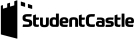 Student Castle, Edinburgh branch logo