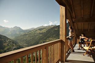 new Apartment for sale in Ste-Foy-Tarentaise...