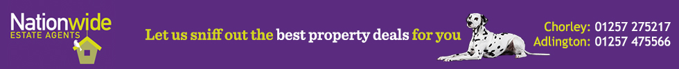 Get brand editions for Nationwide Estate Agents, Chorley - Sales