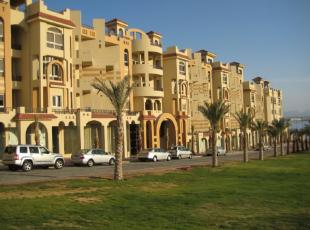 Sahl Hasheesh Apartment for sale