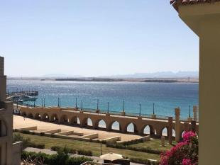 Flat for sale in Sahl Hasheesh, Red Sea