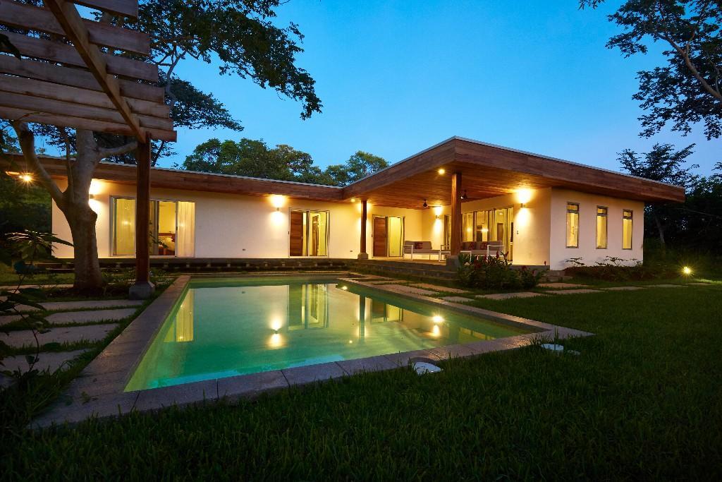 3 bed new home in Potrero, Guanacaste...