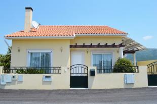 Detached house in Alcobaça