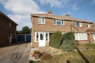 3 bed semi detached home for sale in Terringes Avenue...
