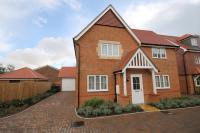 4 bedroom Detached home for sale in Chawton Gate Worthing...