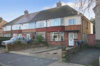 4 bedroom End of Terrace home for sale in Sackville Road, Worthing...