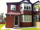 7 bed house to rent in Wilmslow Road...