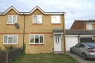 3 bed semi detached property in Redford Close, Bedfont...