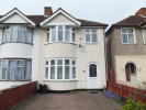 Little Park Drive Terraced property to rent
