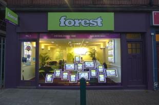 Forest Estate Agents, Felthambranch details