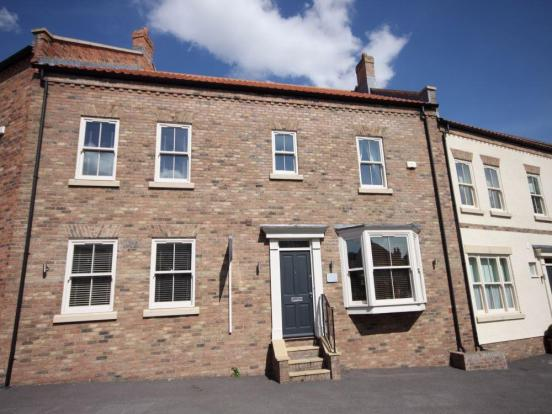 5 Bedroom Village House For Sale In Ashcroft House The Green Aycliffe Village Newton Aycliffe