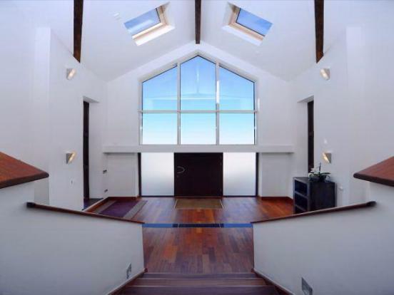 Halls with Atriums