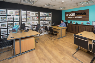 Urban Base Executive, North East,branch details